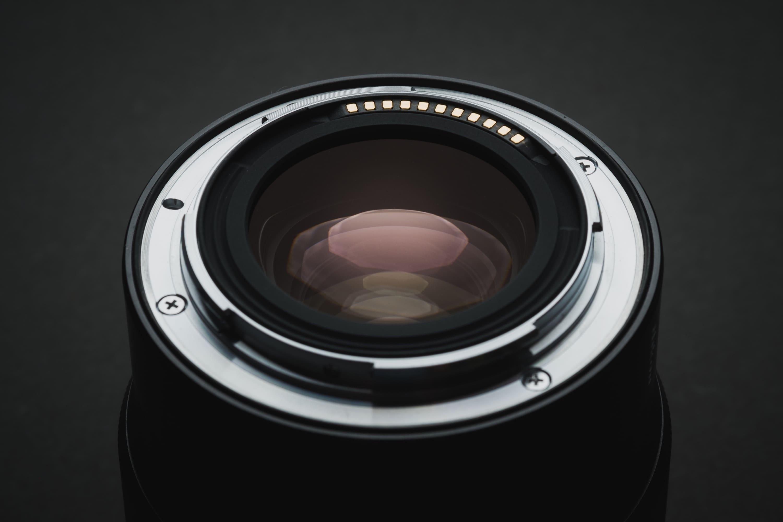 Nikon 50mm f1.8 S Rear Element