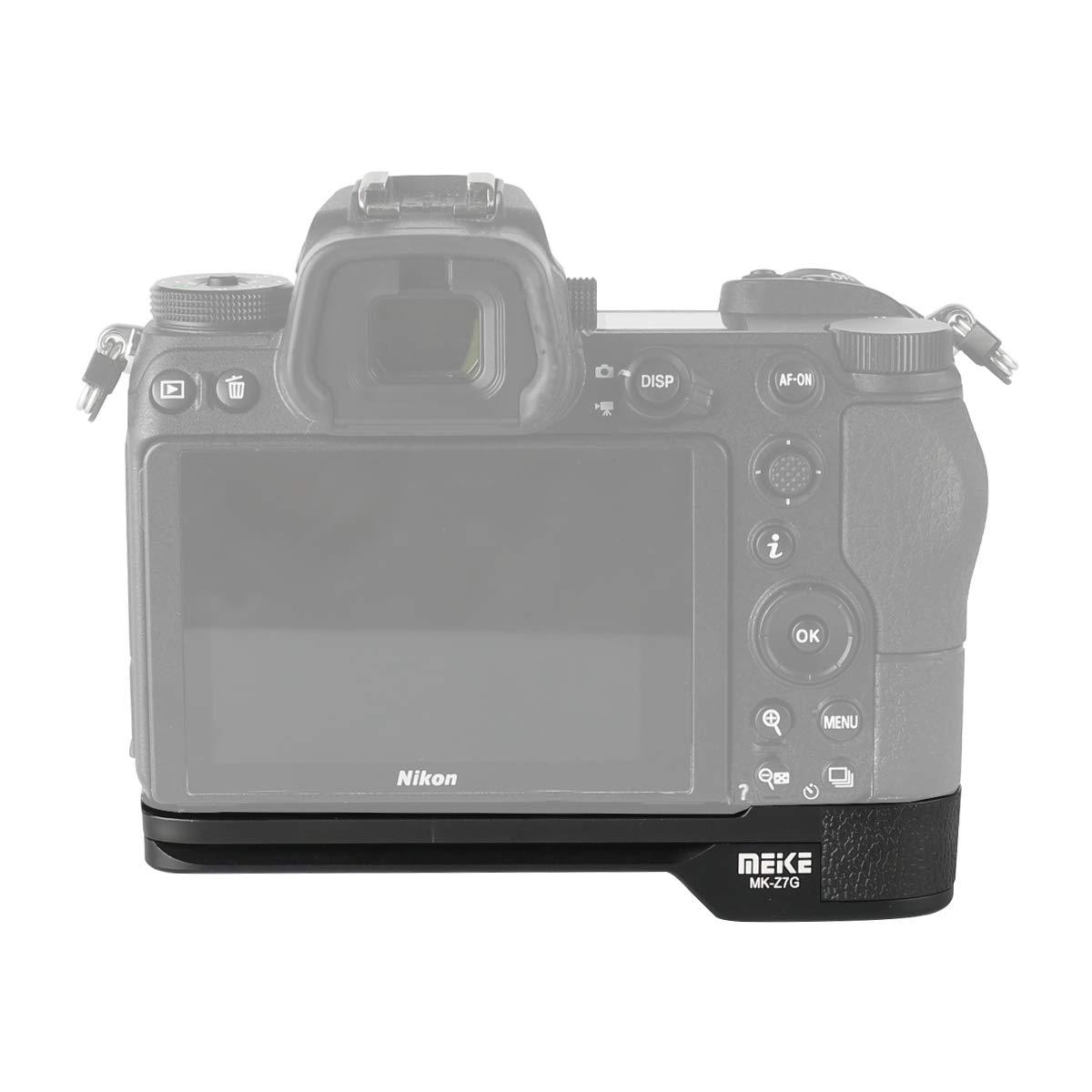 Extension Grip Nikon Z6