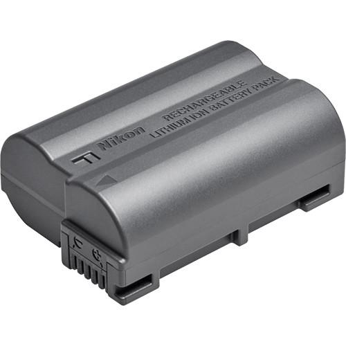 Official Nikon Z6 Battery