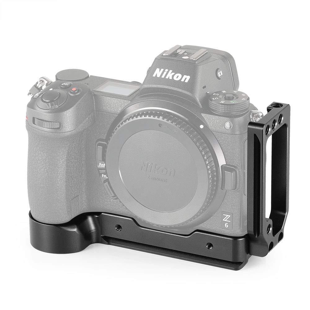 SmallRig L Bracket Nikon Z6 / Z7