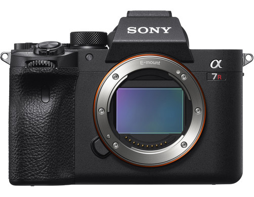 Sony A7r IV Review