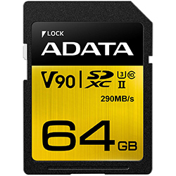 Fastest SD Memory Card For Canon 90D