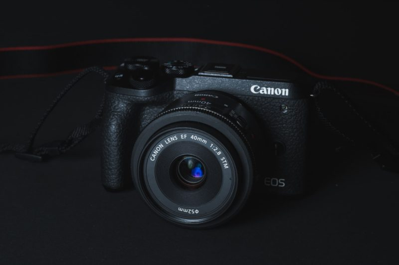 Best Memory Cards Canon M6 mark II