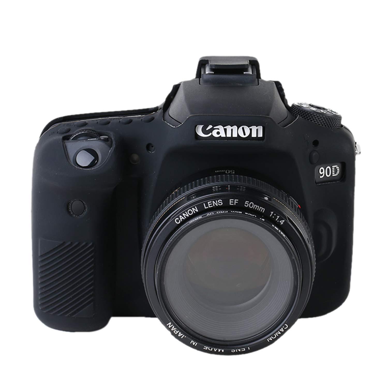 Camera Case Silicone