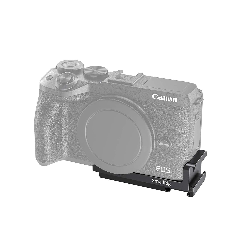 Canon m6 II cold shoe plate