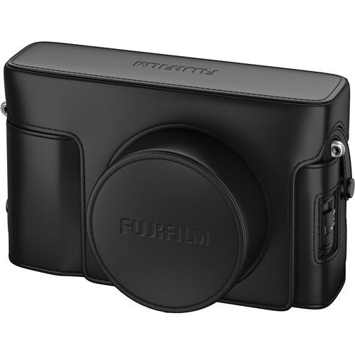 Fuji X100V Leather Case