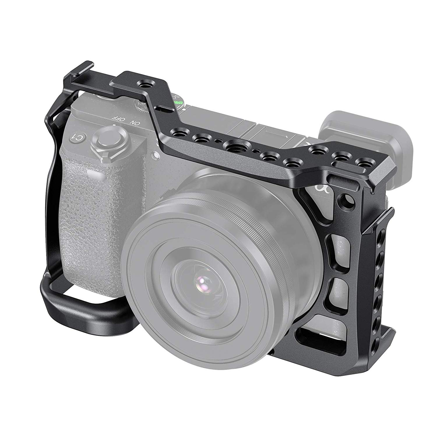 A6600 Cage