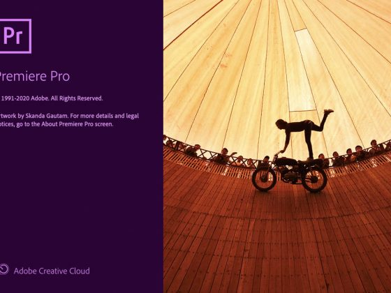 Premiere Pro 14.2 Prores RAW