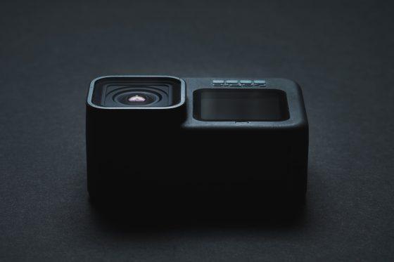 GoPro Hero 9 SD Cards