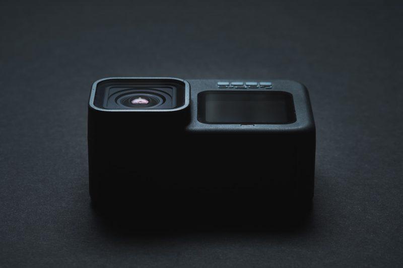 GoPro Hero 19 SD Cards