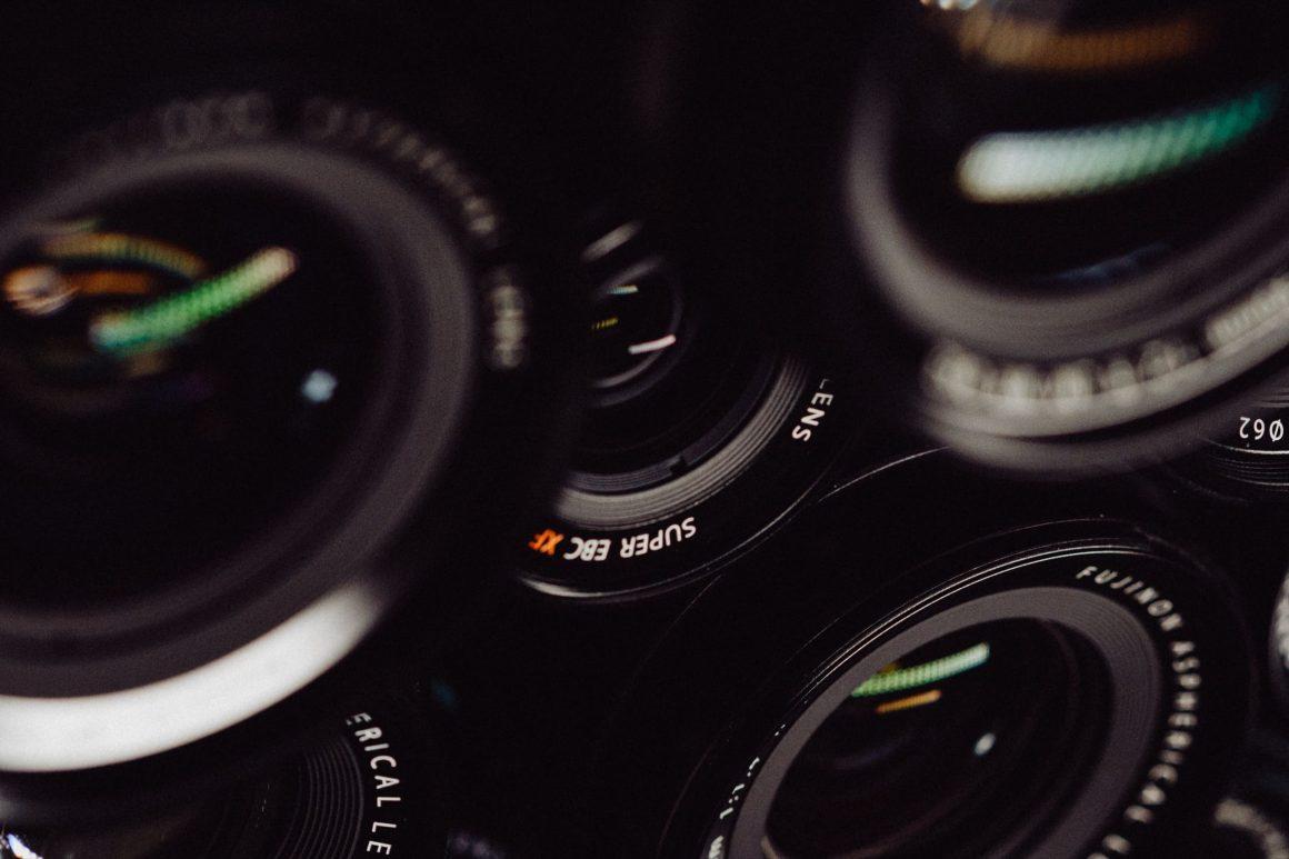Fujifilm APS-C Lens Image Circle Samples