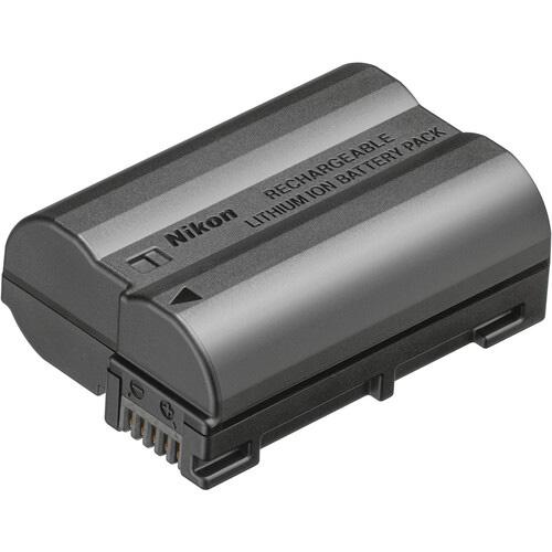 Nikon Z6 II Batteries