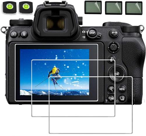 Nikon Z6 II Screen Protector