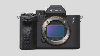 Sony A7IV